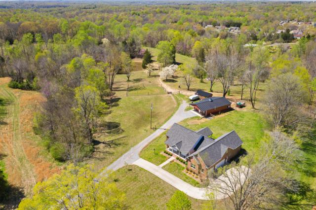 768 Gholson Rd, Clarksville, TN 37043 (MLS #2031218) :: The Milam Group at Fridrich & Clark Realty
