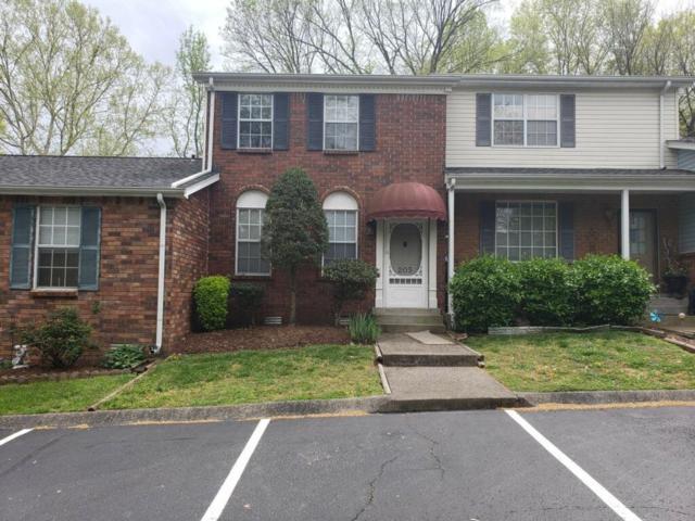 205 Oak Grove Dr, Nashville, TN 37217 (MLS #2031229) :: The Kelton Group