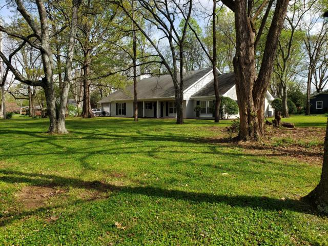 811 Woodmont Dr, Murfreesboro, TN 37129 (MLS #RTC2031304) :: Ashley Claire Real Estate - Benchmark Realty