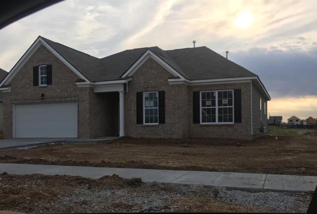 1328 Maize Lane, Lot 6, Lebanon, TN 37087 (MLS #2031338) :: The Kelton Group