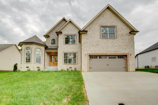 14 Woodford Estates, Clarksville, TN 37043 (MLS #2031407) :: Berkshire Hathaway HomeServices Woodmont Realty