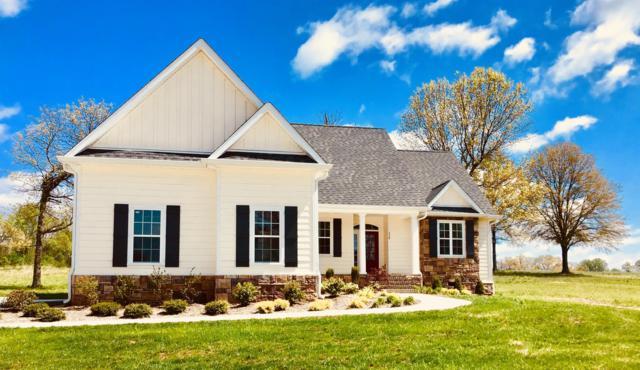 338 Stone Creek Blvd, McMinnville, TN 37110 (MLS #2031410) :: REMAX Elite
