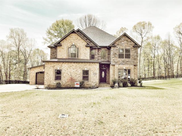 1120 Reda Dr. Lot 28, Clarksville, TN 37042 (MLS #2031493) :: John Jones Real Estate LLC