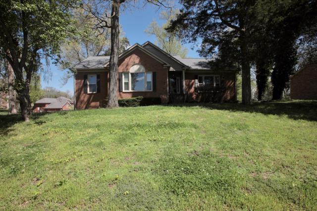 401 Buffalo Run, Goodlettsville, TN 37072 (MLS #2031523) :: RE/MAX Homes And Estates