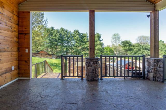 413 Lake Cir, Columbia, TN 38401 (MLS #RTC2031559) :: John Jones Real Estate LLC