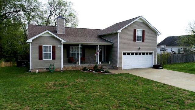3785 Mcallister Dr, Clarksville, TN 37042 (MLS #2031611) :: CityLiving Group