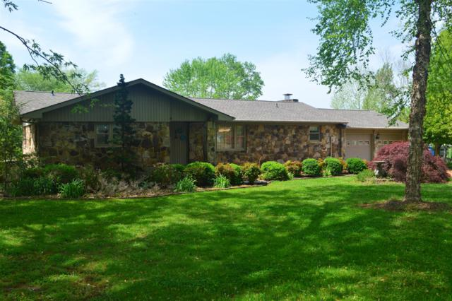 1239 Dripping Springs Rd, Winchester, TN 37398 (MLS #RTC2031653) :: Nashville on the Move