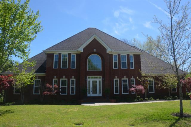 1519 Shagbark Trl, Murfreesboro, TN 37130 (MLS #RTC2031728) :: REMAX Elite
