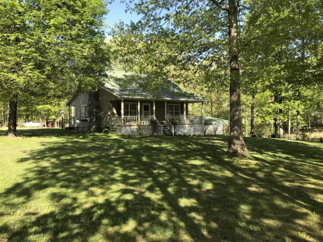 903 Mail Road, Erin, TN 37061 (MLS #2031946) :: Christian Black Team