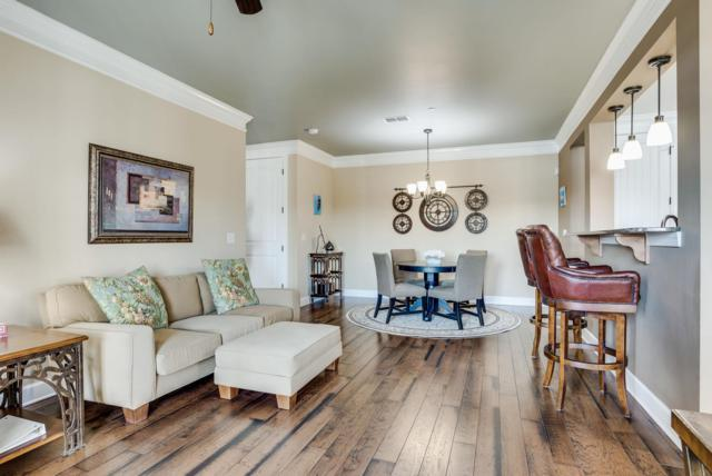 991 Westhaven Blvd Unit 30, Franklin, TN 37064 (MLS #2032108) :: The Kelton Group