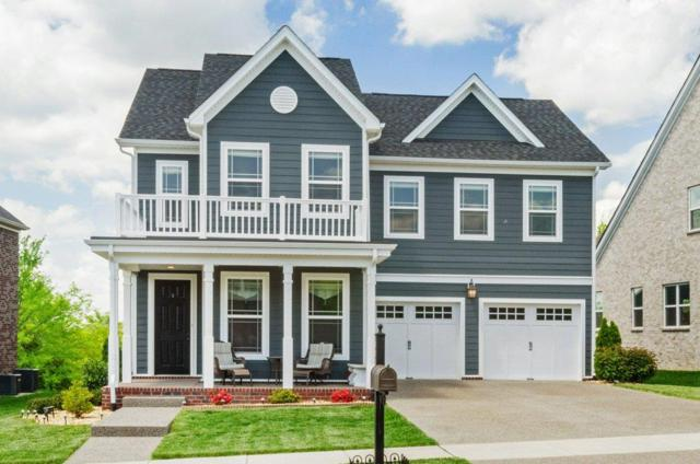 625 Lingering Way, Hendersonville, TN 37075 (MLS #2032197) :: The Milam Group at Fridrich & Clark Realty