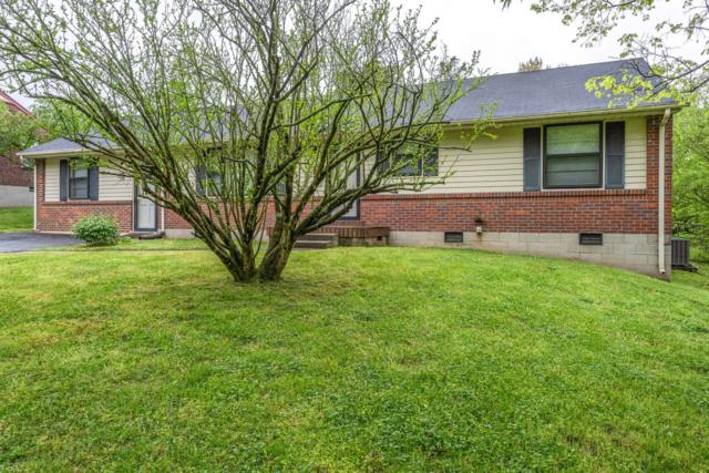 238 Barker Rd, Nashville, TN 37214 (MLS #2032401) :: Nashville's Home Hunters