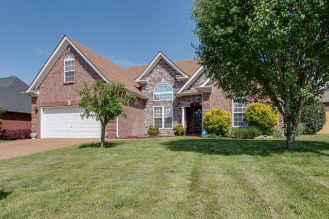 908 Chaqueta Ct, Smyrna, TN 37167 (MLS #2032461) :: Village Real Estate