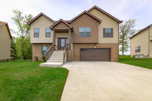 263 Azalea Drive, Oak Grove, KY 42262 (MLS #2032497) :: The Helton Real Estate Group