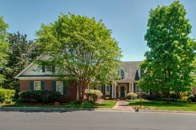 340 Whitworth Way, Nashville, TN 37205 (MLS #RTC2032596) :: FYKES Realty Group