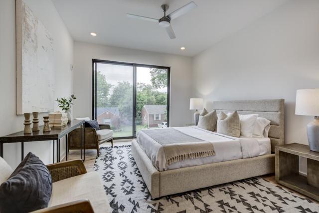 411 Merritt Street #204, Nashville, TN 37203 (MLS #RTC2032659) :: Clarksville Real Estate Inc