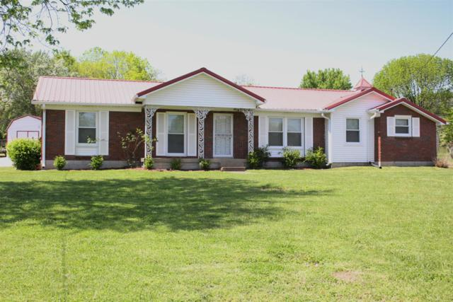 107 Hardaway Dr, Goodlettsville, TN 37072 (MLS #2032664) :: RE/MAX Choice Properties