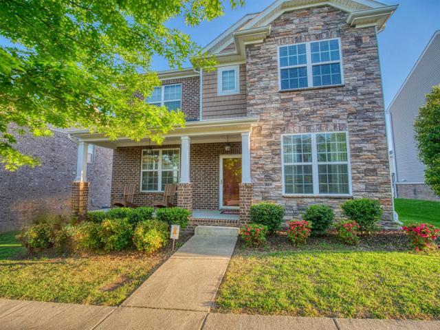 1083 Riverwood Village Blvd, Hermitage, TN 37076 (MLS #2032690) :: RE/MAX Choice Properties