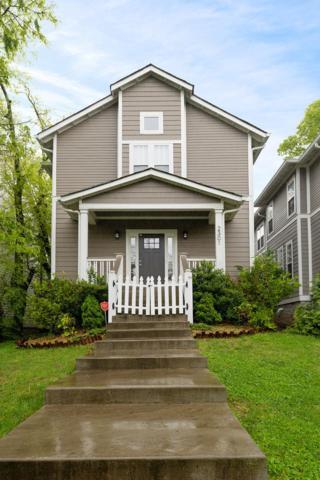 2301 Scott Ave, Nashville, TN 37216 (MLS #2032856) :: Keller Williams Realty
