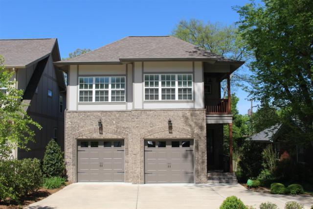 78 A Brookwood Terrace A, Nashville, TN 37205 (MLS #2032987) :: Oak Street Group