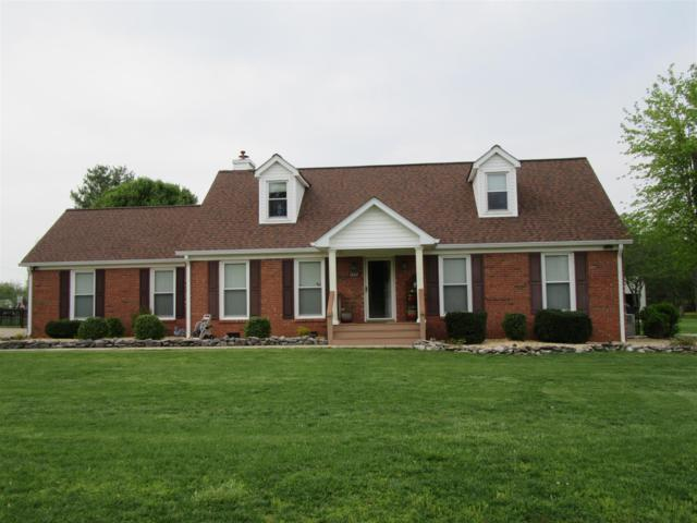 1864 Orchard Park Dr, Murfreesboro, TN 37128 (MLS #2033235) :: Maples Realty and Auction Co.