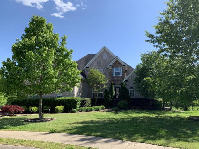 2004 Thurmond, Spring Hill, TN 37174 (MLS #2033268) :: John Jones Real Estate LLC