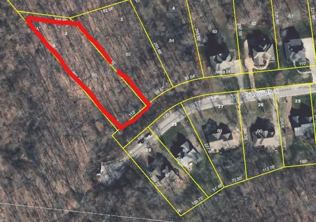 9502 Grand Haven Dr Lot 86, Brentwood, TN 37027 (MLS #RTC2033474) :: Exit Realty Music City