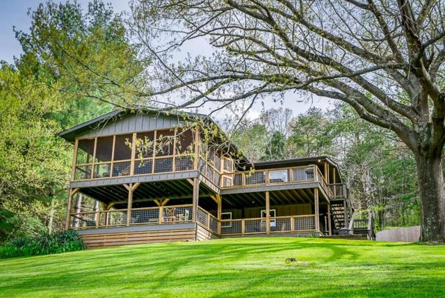 121 Bobby Gribble Rd, Quebeck, TN 38579 (MLS #RTC2033747) :: Berkshire Hathaway HomeServices Woodmont Realty