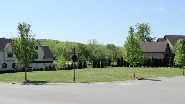 7200 Shagbark Dr (Lot 2092), College Grove, TN 37046 (MLS #2033933) :: The Helton Real Estate Group