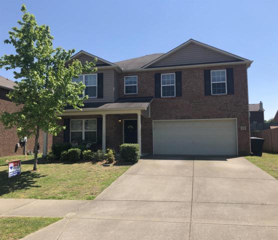 1045 Gannett Rd, Hendersonville, TN 37075 (MLS #RTC2033993) :: John Jones Real Estate LLC