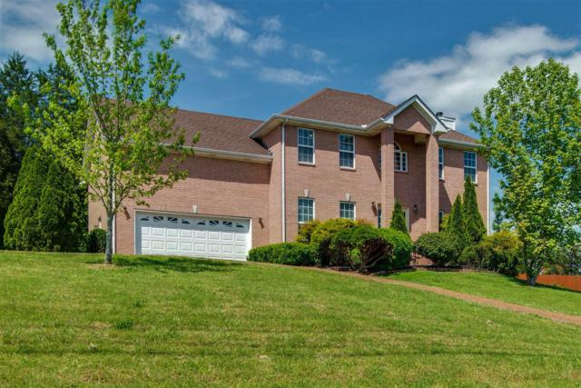 7952 Poplar Creek Rd, Nashville, TN 37221 (MLS #2034002) :: The Helton Real Estate Group