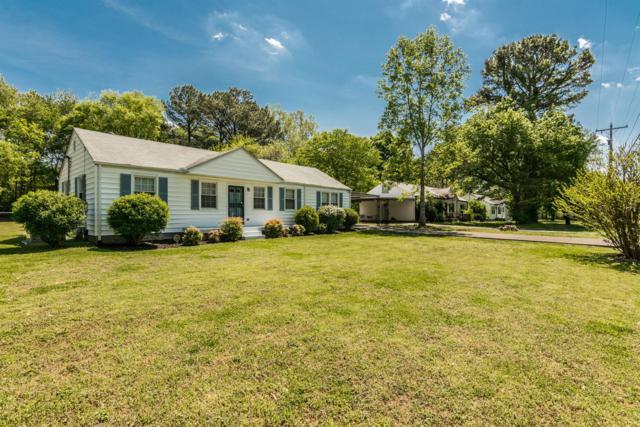912 Drummond Dr, Nashville, TN 37211 (MLS #2034042) :: John Jones Real Estate LLC