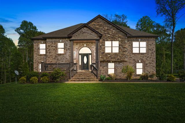 1729 Double R Blvd, Clarksville, TN 37042 (MLS #2034164) :: John Jones Real Estate LLC