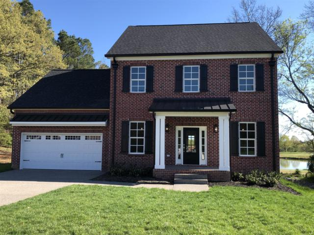 724 Masters Way, Mount Juliet, TN 37122 (MLS #RTC2034453) :: Team Wilson Real Estate Partners