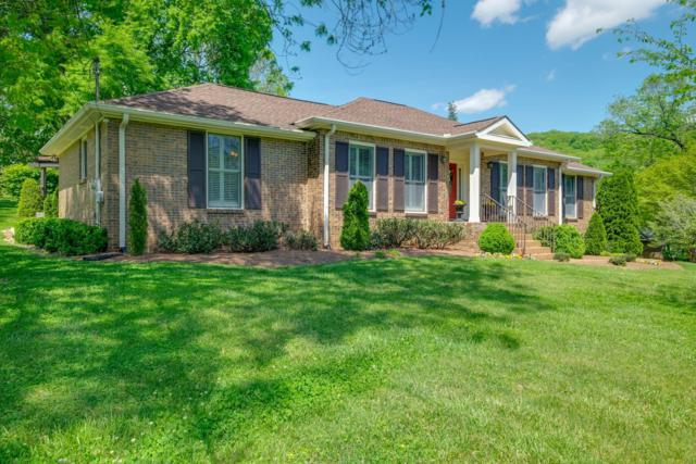 1006 Manley Ln, Brentwood, TN 37027 (MLS #RTC2034617) :: Nashville on the Move