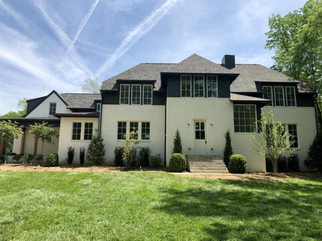 4232 Wallace Ln, Nashville, TN 37215 (MLS #RTC2035251) :: Armstrong Real Estate