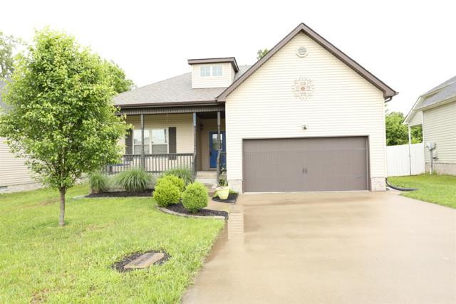 3619 Fox Tail Drive, Clarksville, TN 37040 (MLS #2035339) :: John Jones Real Estate LLC
