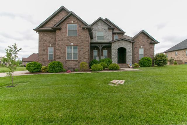 212 Hutchins Camp Terrace, Clarksville, TN 37043 (MLS #2035487) :: John Jones Real Estate LLC