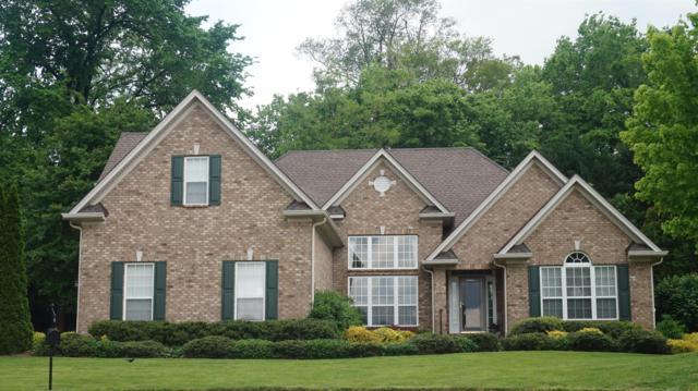 1465 Wexford Downs Ln, Nashville, TN 37211 (MLS #RTC2035539) :: REMAX Elite