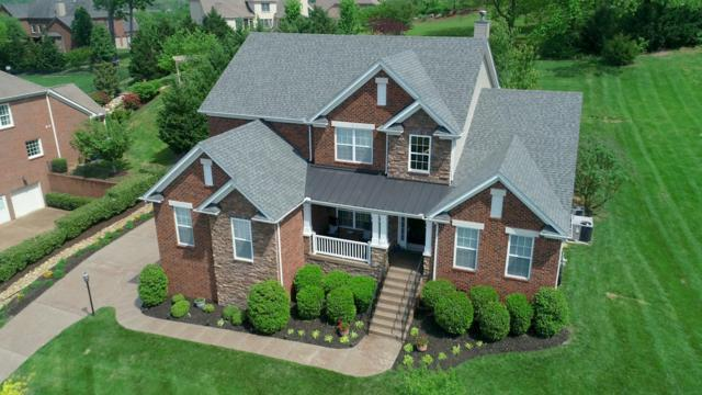 1556 Copperstone Dr, Brentwood, TN 37027 (MLS #RTC2035597) :: Nashville on the Move