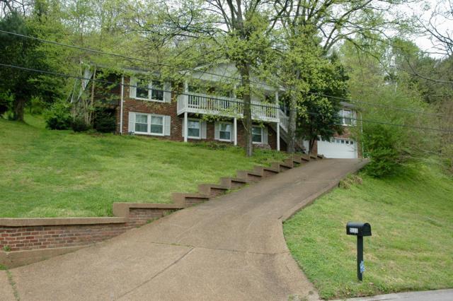 5111 Stoneleigh Circle, Brentwood, TN 37027 (MLS #2035781) :: John Jones Real Estate LLC