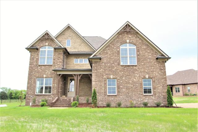 908 Larkspur Lane #70, Lebanon, TN 37087 (MLS #RTC2035805) :: Team Wilson Real Estate Partners