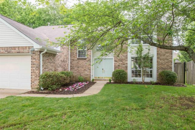 309 Aaronwood Ct, Old Hickory, TN 37138 (MLS #2036053) :: John Jones Real Estate LLC