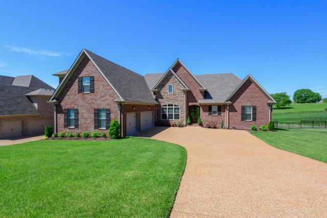 715 Shute Ln, Hendersonville, TN 37075 (MLS #RTC2036524) :: John Jones Real Estate LLC