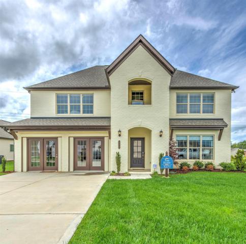 1008 Kirkwood Lane, Gallatin, TN 37066 (MLS #2036548) :: John Jones Real Estate LLC