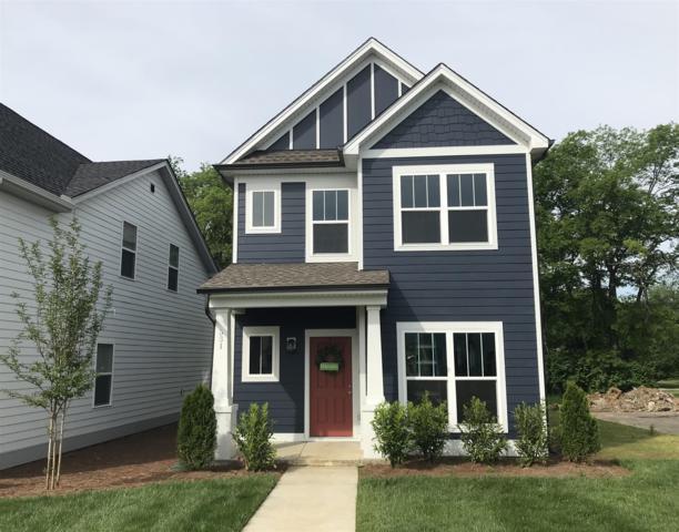331 Lakeside Park Drive, Hendersonville, TN 37075 (MLS #2036729) :: John Jones Real Estate LLC