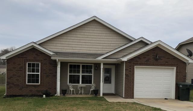 635 Berry Cir, Springfield, TN 37172 (MLS #2036820) :: RE/MAX Choice Properties