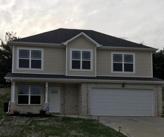 642 Berry Cir, Springfield, TN 37172 (MLS #2036823) :: RE/MAX Choice Properties