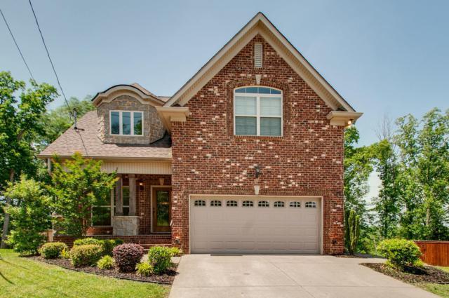 168 Tulip Grove Pt, Hermitage, TN 37076 (MLS #RTC2037102) :: John Jones Real Estate LLC