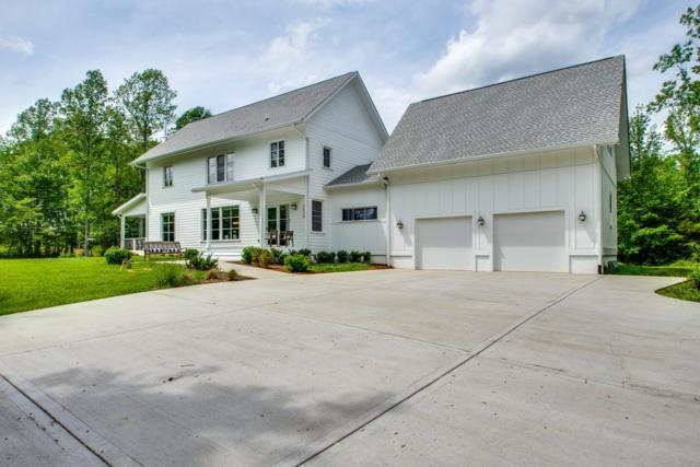7534 Pinewood Rd, Primm Springs, TN 38476 (MLS #RTC2037298) :: Nashville on the Move